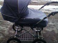 Альметьевск: коляска зима-лето трансформер Продам коляску зима-лето трансформер. В хорошем состоянии! Имеется переноска+сумка. Все вместе 3000.