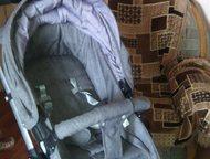 продам коляску коляска зима-лето в хорошем состояние, Ангарск - Детские коляски
