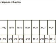 Ангарск: Продажа новых гаражей Открыта продажа новых гаражей напротив 8-го мкрн. 65 метров южнее пересечения Ангарского пр. и улицы Декабристов. ГСК Клаксон.