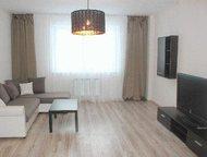 Однокомнатная квартира, Школьная 13 посуточно Сдам однокомнатную меблированную квартиру посуточно., Ханты-Мансийск - Снять жилье