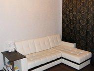 Армавир: Продаю однокомнатную квартиру Однокомнатная квартира, центр, 3 этаж, 43 кв. , евроремонт, автономное отопление, большая кухня, 2, 1 млн.
