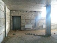 Сдаю в аренду помещение ул, Пландина площадью 192 кв, м Сдается в аренду нежилое помещение колонного типа, расположенное в цокольном этаже, на ул. Пла, Арзамас - Аренда нежилых помещений