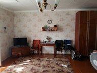 Продается 1-комнатная квартира Продается 1-комнатная квартира, расположенная на 1 этаже 5-ти этажного дома по адресу ул. Калинина д. 39. Общая площадь, Арзамас - Продажа квартир