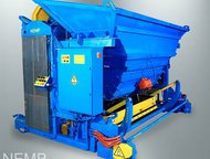 Астрахань: Передвижной вибропресс УПБ-ПБ для производства перемычек брусковых Передвижной вибропресс для производства перемычек УПБ-ПБ - оборудование для изготов
