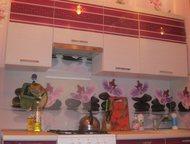 Уютная комната Сдам чистую гостевую комнату- запирается изнутри в своей 3-х комнатной квартире (80 кв. м) для порядочных, соблюдающих чистоту людей. Е, Челябинск - Снять жилье