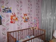 Челябинск: Продам квартиру, Продам квартиру в городе Копейске, по пр. Славы д3. Квартира в хорошем состоянии, теплая, уютная, центр города. Евро окна, новая вход