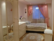 Сдаётся 3-к квартира, 60 м², 2/5 этаже кирпичного дома Сдаётся уютная 3-х комнатная квартира с мебелью и евроремонтом в центре по ул. Свободы 155, Челябинск - Снять жилье
