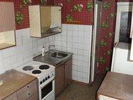 Ульяновск: Промышленная 89 Панельный дом 4-й этаж из 9-ти 2-комнатная квартира от собственника!   Общая площадь – 55 кв. м.   Зал – 18 кв. м. , спальня – 16 кв.