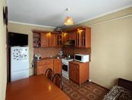 Отличная квартира в несколько уровней для семьи без детей или с одним ребенком Отличная квартира в несколько уровней для семьи без детей или с одним р, Димитровград - Продажа квартир