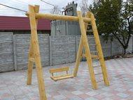мебель для дачи Изготовим садовую , перголы, беседки и тд. по Вашим чертежам, фотографиям и эскизам., Дзержинск - Мебель для дачи и сада