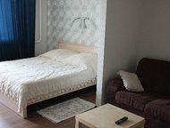 Гамарника, 39 Сдам однокомнатную квартиру в центре города, рядом с пл. Блюхера. В квартире есть все необходимое для проживания, желательно семье. Допо, Хабаровск - Снять жилье