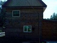 Первоуральск: Дом в Ильмовке Продам дом  2-этажный дом 90 м² (брус) на участке 12 сот. , Ново-Московский тракт, 70 км  Продается ИЖС с 2-х этажным жилым домом