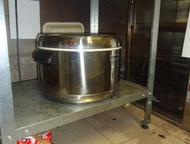 Пищевой термоконтейнер Zojirushi RDS Продается абсолютно новый пищевой термоконтейнер, не использовался.   Большой выбор торгового и холодильного обор, Екатеринбург - Разное