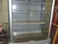Витрина вертикальная холодильная (горка) Состояние идеальное, работает отлично, почти бесшумно, идеально подходит для демонстрации напитков и других п, Екатеринбург - Разное