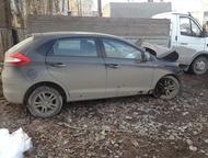 Chery Very Bonus A13 2012 После ДТП / Дефектовка не проводилась, Екатеринбург - Купить авто с пробегом