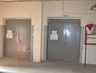 Екатеринбург: Производственное - складское помещение, 1510 м² Сдаётся отапливаемое складские помещения 1510м2, 3 этаж 2 грузовых лифта по 2, 2х2х2, 5м. по 2000
