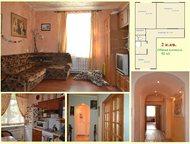Гатчина: Продам 2 комнатную квартиру в г, Гатчина Продам 2 комнатную квартиру с комфортной планировкой для проживания  в г. Гатчина , ул. Карла Маркса д. 12/5,