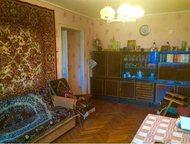 Гатчина: Продам 3к, кв 54м2 Продам 3-к квартиру 54 м2;, кухня 6м , комнаты (17+14+10) за 3350000 руб в г. Гатчине на ул. Новоселов д. 5, 2 этаж 5-этажного кирп
