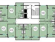 Гатчина: меняю 1 к, кв-ру в Краснодаре на кв-ру в Сочи или Гатчине Лен, обл срочно 1к кв-ру в новом доме на 14 эт/16эт. дома, с ремонтом под ключ от застройщик