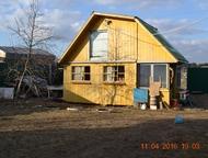 Гатчина: Продам зимний дом Дом расположен в двух км. от г. Гатчина, в деревне Котельниково, тихом, живописном месте. Интересно будет охотникам и другим любител