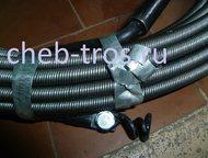Хабаровск: Трос сантехнический (гибкий вал) Производим сантехнические тросы для прочистки канализации, труб котлов и бойлеров (гибкие канализационные валы). Диам