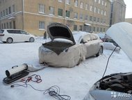Отогрев авто Быстрый отогрев авто на месте. 1000 рублей, Хабаровск - Разные услуги