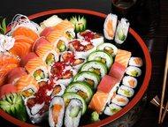 Хабаровск: Доставка вкусных суши Хабаровск Доставка вкусных суши в Хабаровске. Качественна Японская кухня с доставкой на дом. Суши роллы, сеты, салаты, закуски,