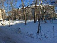 Хабаровск: Продается однокомнатная квартира Продается однокомнатная квартира без балкона по ул. Краснореченская. Недалеко от ост. «Заводская».   2й этаж. Кухня 5