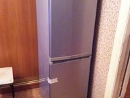 Холодильник samsung Тип холодильник с морозильником  Управление электронное  Количество камер 2  Энергопотребление класс B (320 кВтч/год)  Количество , Хабаровск - Холодильники