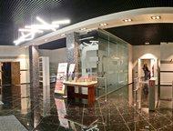 Хабаровск: Аренда офисов от 45 м2 в БЦ Опора Предлагаю в аренду площади в новом Бизнес-Центре класса В Опора, расположившегося на 1-й линии воронежского шосс