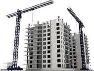Строительство коттеджей, ремонт Строительная организация осуществляет все виды строительных работ, фасадные и внутриотделочные работы., Хабаровск - Строительство домов, коттеджей