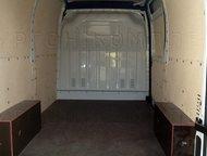 Хабаровск: Продажа комплектов обшивки для фургонов Компания фургон-комплект предлагает:   готовые комплекты обшивки для цельнометаллических фургонов, выполненных