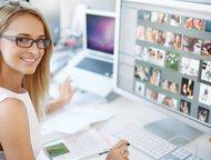 Специалист с образованием дизайнера Условия:  - молодая и дружная команда,   - корпоративы за счет компании;  - работа в крупной Федеральной компании,, Хабаровск - Вакансии