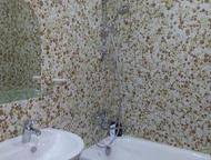 Ханты-Мансийск: Сдается однокомнатная квартира по адресу Дзержинского 39А Сдается чистая, просторная, светлая квартира. Укомплектована мебелью и необходимой техникой,
