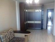 Ханты-Мансийск: Сдается однокомнатная квартира по адресу ул, им Федора Лузана, 15 Сдается 1 комнатная квартира на ул. Лузана на длительный срок. Район Семейного магни