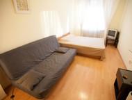 Сдается посуточно однокомнатная квартира Рознина 46 Сдается посуточно просторная, светлая квартира с мебелью и техникой, расположенная в шаговой досту, Ханты-Мансийск - Снять жилье