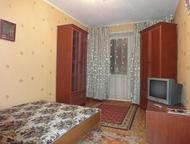 Сдается 1к, квартира(Семье),на ул, М, Горького(м-н Подарки) Сдам 1кв-ру, (м-н Подарки)  частично мебель (без дивана), холодильник,   простое состояние, Ижевск - Снять жилье