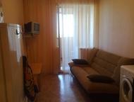 Сдам комнату,без Хозяев,улица Ворошилова(1парню) Сдам комнату, в 3х комнатной квартире , без хозяев, изол, мебель, холод, стир. авт. хорошее состояние, Ижевск - Снять жилье