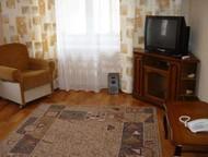 Сдам 1кв-ру(Семье)на ул, Калашникова Сдам 1кв-ру, (Новостройка)  хорошее состояние,   вся необходимая мебель,   холодильник, интернет,   на длительный, Ижевск - Снять жилье