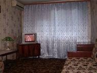 Сдам Комнату, 1парню, в р-не ул, Дзержинского(ТехУчилище) Сдам Комнату, в 2кв-ре, (ТехУчилище)  *изолированная   *площадь 12кв. м.   *мебель  *холодил, Ижевск - Снять жилье