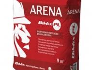 Добавки в бетон BiMix порошок 6 кг, 9 кг ВiMix PL – порошковая добавка для бетона, положительно влияющая на прочность бетон, а так же на его водопрони, Ижевск - Строительные материалы