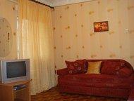 комната ,без Хозяев 1 парню,ул, Автозаводская(Автозавод) Комната (Автозавод)в 3к. кв-pe, без Хозяев, изолированная, 16м, мебель , холодильник, интерне, Ижевск - Снять жилье