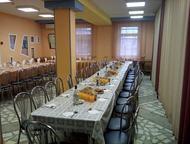Проведение ритуальных обедов Кафе Сактон. Предлагаем дополнительные услуги. По желанию заказчика (тел 555-270)    - проведение свадеб, торжественных, Ижевск - Ритуальные услуги