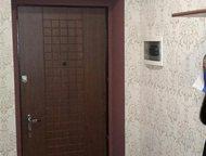 Энгельс: Продам 2-к кв,42 м?,хор/сост, 2/5 эт. Продается квартира в хорошем состоянии. По факту три комнаты: зал, спальня + маленькая комната (темная, без окна