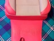 Каменск-Уральский: Продам детские подушки безопасности Продам детскую подушку безопасности (типа бустера)-350 руб.