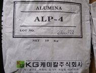 Продаем оксид алюминия по заниженной цене Оксид алюминия производитель Корея, это альфа оксид алюминия, со структурой корунда (ромбоэдрическая), содер, Казань - Разное