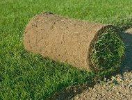 рулонный газон Компания «Мир Газонов» предлагает юридическим и физическим лицам качественный рулонный газон, купить который у нас Вы можете по самым п, Казань - Ландшафтный дизайн