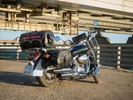 Кемерово: Продам мотоцикл Honda Shadow VT750CS, 2010 Продам мотоцикл Honda Shadow VT750CS, год выпуска 2010, один хозяин, исправен. Полный тюнинговый обвес: вет