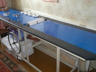 Продается ортопедический комплекс КУМП-01 Продается комплекс устройств для массажа позвоночника КУМП-01, который состоит из массажно-гимнастического а, Кемерово - Товары для здоровья
