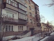 Срочно продам 2-х комнатную квартиру Продаётся 2-х комнатная квартира. Внутренняя отделка: пол деревянный, бумажные обои, потолок-побелка, деревянные , Копейск - Продажа квартир